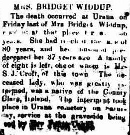 The Lockhart Review and Oaklands Advertiser Wednesday 22 May 1912, page 2