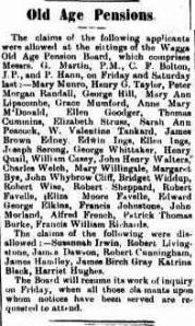Wagga Wagga Advertiser (NSW : 1875 - 1910), Thursday 22 August 1901, page 2