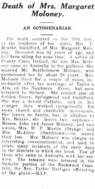 The Catholic Press (Sydney, NSW : 1895 - 1942), Thursday 16 July 1925, page 20