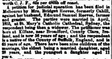 Miscellaneous Items. (1883, September 8). Australian Town and Country Journal (Sydney, NSW : 1870 - 1907), p. 38. http://nla.gov.au/nla.news-article71003442