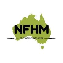 NFHM Blogging challenge